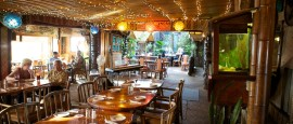 La Mariana Restaurant Honolulu